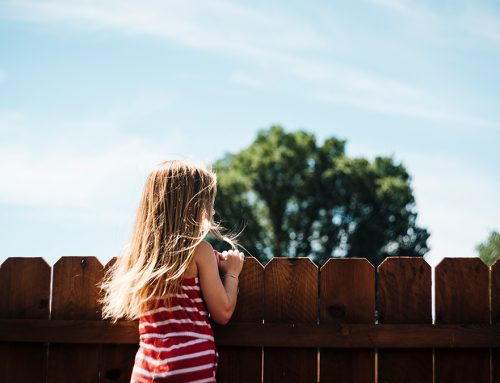 Things to consider before building a fence