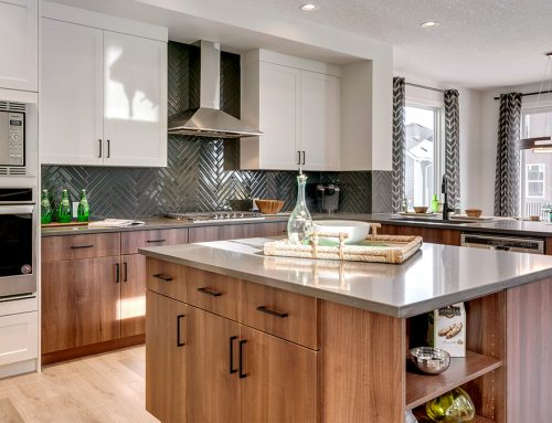 Sterling's spec homes 'wow' the market